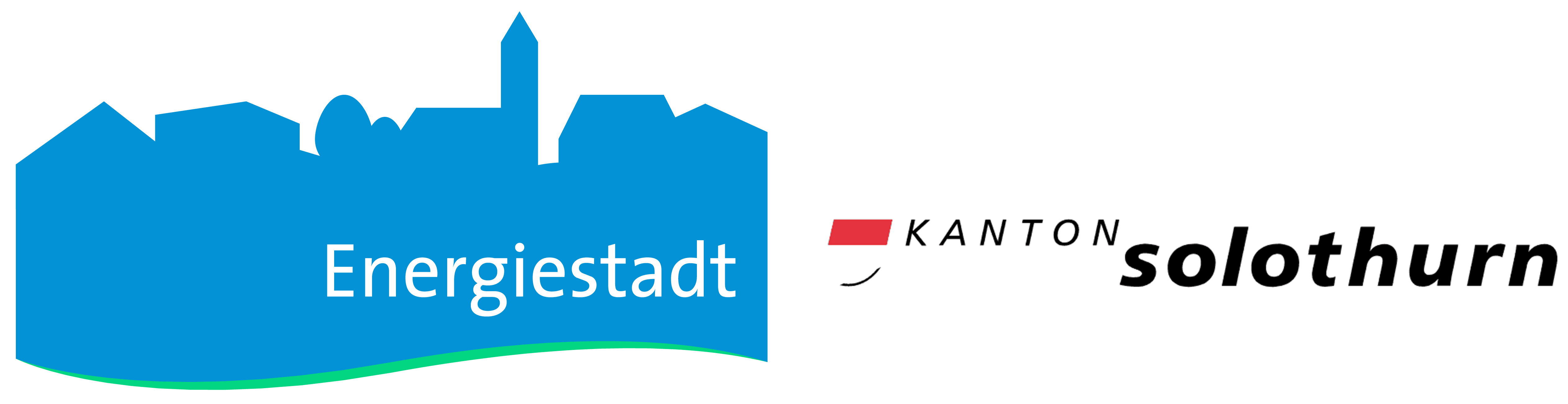 Netzwerk Energiestadte Kanton Solothurn
